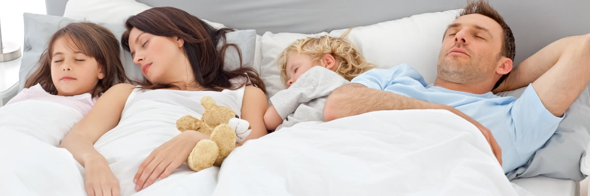 Why sleep is one of the best ways to improve your immunity