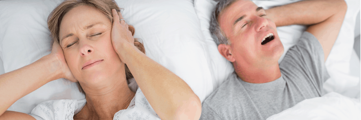 3 reasons why snoring gets worse with age