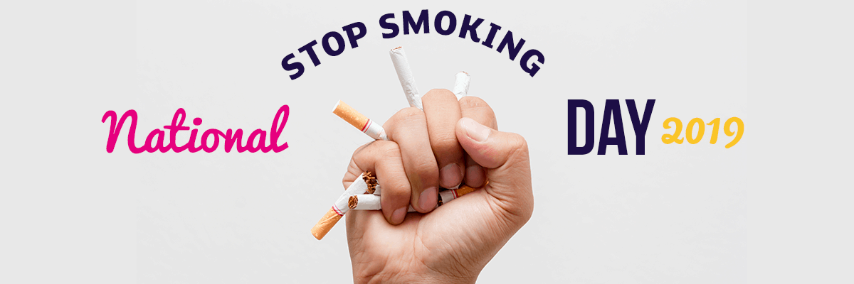 No Smoking Day: How does smoking link to snoring?